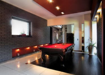 Different Uses for Converted Garages